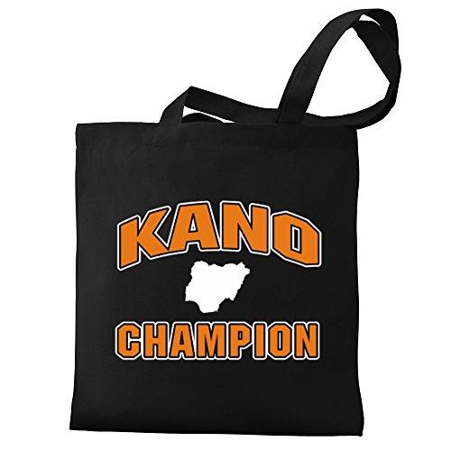 Eddany Bag Kano Kano Tote Bag Canvas Tote champion Eddany champion Canvas qFqwa4