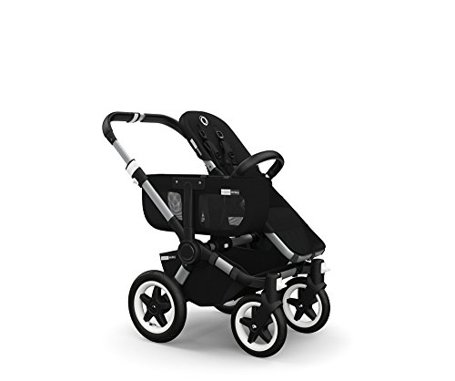 Bugaboo Donkey Base with Bassinet, Aluminum