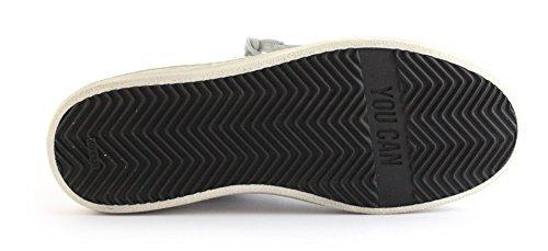 Sneaker P448 A7JOHN WHI/BYR Taglia 36 - Colore BIANCO