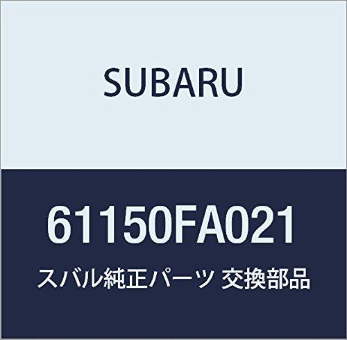SUBARU (スバル) 純正部品 パネル アセンブリ フロント ドア ライト レガシィB4 4Dセダン レガシィ 5ドアワゴン 品番60009AG0009P B01N6BS5RF レガシィB4 4Dセダン レガシィ 5ドアワゴン|60009AG0009P  レガシィB4 4Dセダン レガシィ 5ドアワゴン