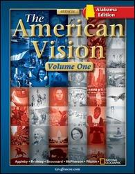American Vision Vol 1 (AL)
