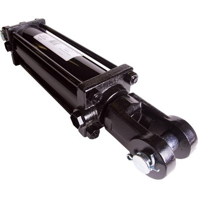 Lion Hydraulics LION TH Standard Tie-Rod Cylinder - 3000 PSI, 2in. Bore, 24in. Stroke, Model# 20TH24-112