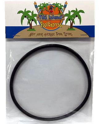 (Tiki Island Pool Express 10325 Small Top Cover Filter O-Ring Replacement Compatible for Intex)