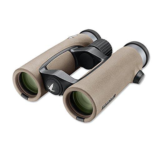 スワロフスキーEl 10 x 32双眼鏡、砂 B0167FXSLO