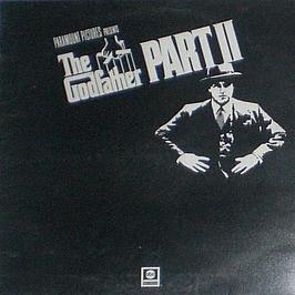 Original Soundtrack / The Godfather Part Ii