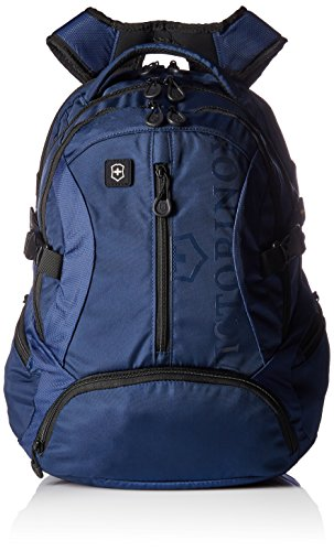 Victorinox Vx Sport Scout Laptop Backpack, Blue/Black Logo