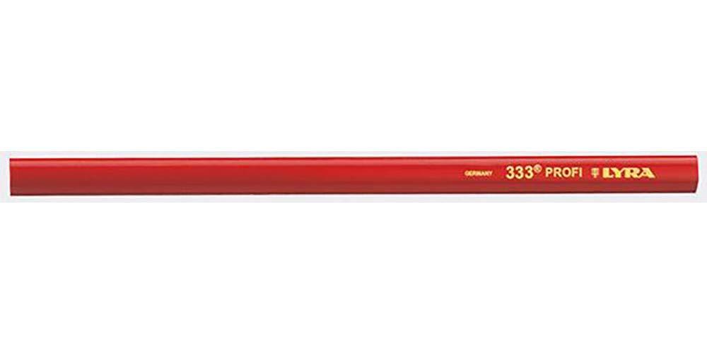 Crayon de charpentier Lyra