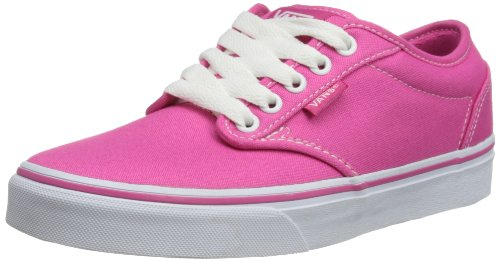 magenta Rosa pink Vans Magenta canvas canvas Atwood Sneaker Donna W 0xwzAqwSY
