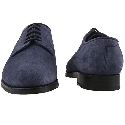 Sendra blu Sendra uomo Boots Scarpe Boots stringate stringate Scarpe Blau uomo wqIUxz