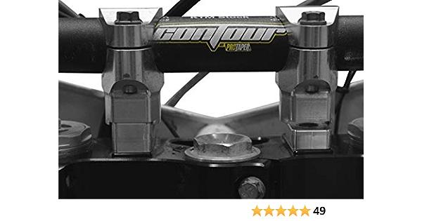 Enduro Engineering Bar Riser Kit 5-30mm for Beta 390 RR-S 2017