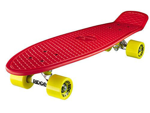 Ridge Glow Dark Cruiser Skateboard