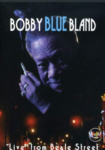 Bobby Blue Bland: ''Live'' on Beale Street by Malaco Records