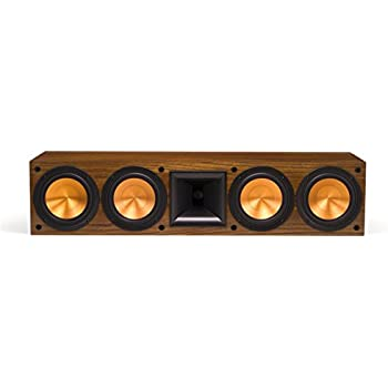 klipsch rc 64 ii special edition reference series center channel loudspeaker each. Black Bedroom Furniture Sets. Home Design Ideas