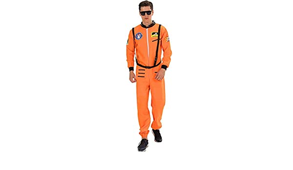 ZLHZYP Disfraz Halloween Disfraz de Astronauta Astronauta para ...