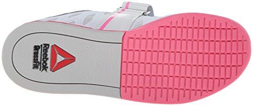 Reebok Women S R Crossfit Lifter Plus   Training Shoe Pink