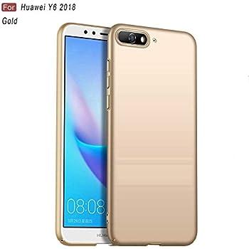 Amazon.com: Huawei Y9 2019 Case,MYLBOO Huawei Y9 2019 Back ...