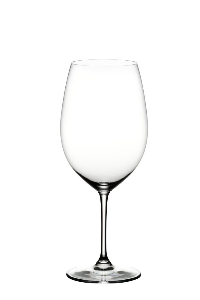Riedel Vinum Bordeaux Grand Cru Glass, Set of 2