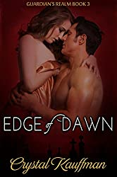 Edge of Dawn (Guardian's Realm Book 3)
