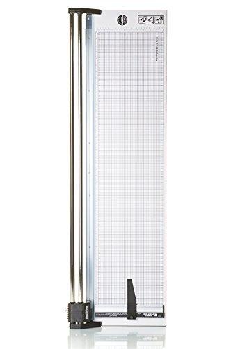 Rotatrim RC RCM36 36-Inch Cut Professional Paper Cutter/ Tri
