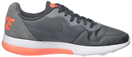 shop for cheap sale 100% authentic Nike Men's Md Runner 2 Lw Sneakers Grey (Dark Grey / Cool Grey / Hyper Orange) authentic cheap price discount best prices 0x5Q8toH