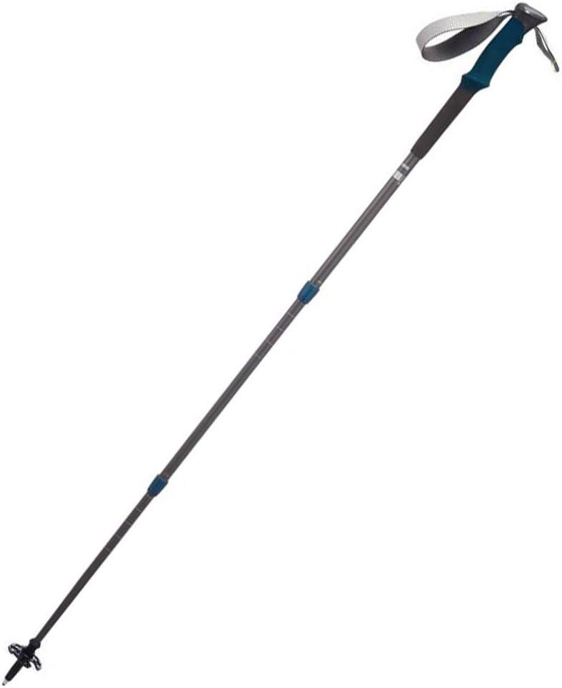 スポーツ&アウトドア 登山 クライミング トレッキングポール 屋外ダンピングノンスリップトレッキングポール伸縮式折りたたみハイキング旅行クライミングウォーキングスティック CHENGYI