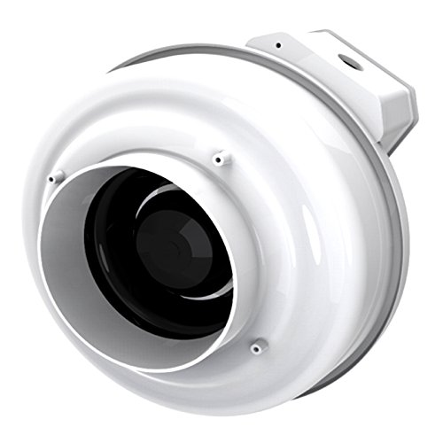 Fantech HP 2190 Radon Fan, 4.5