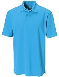 Men's Big-Tall Cb Drytec Genre Polo Shirt