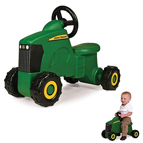 Activity Tractor Ride Toddler Kids Play Boys Farm Toy John Deere Sit N Scoot NEW ^G#fbhre-h4 8rdsf-tg1323584 by Fotelilona