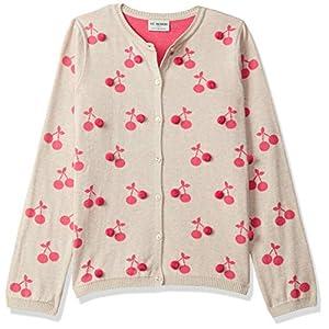 LC WAIKIKI Girl's Cotton Cardigan