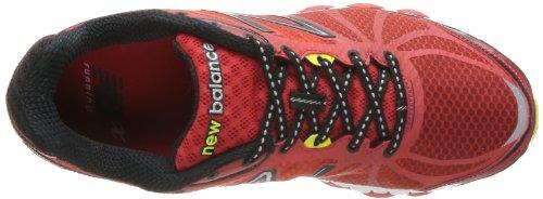 New Balance M880 - Zapatos de correr para hombre Multicolor (Rojo/ Negro)