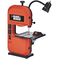 Black & Decker Bdbs100 3.5-Amp 9-Inch Band Saw Explained