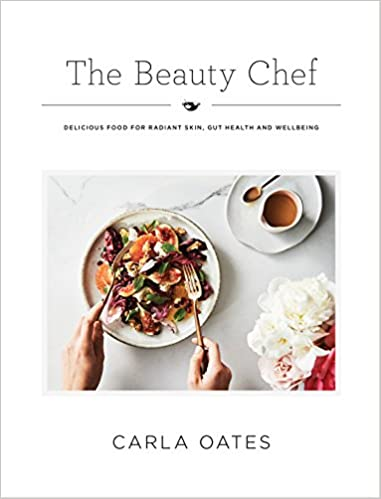 The beauty chef delicious food for radiant skin gut health and the beauty chef delicious food for radiant skin gut health and wellbeing carla oates 9781743793046 amazon books forumfinder Gallery