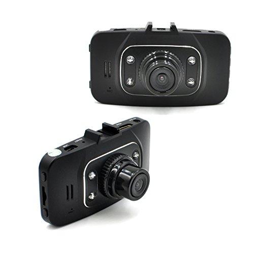 napoer hd 1080p vehicle car dvr camera video recorder dash cam camcorder g sensor hdmi car black. Black Bedroom Furniture Sets. Home Design Ideas