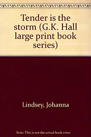 book cover of Tender Is the Storm