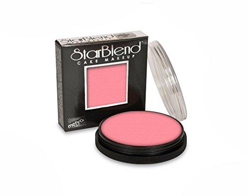 110 (2oz, Pink) Mehron Star Blend Pancake