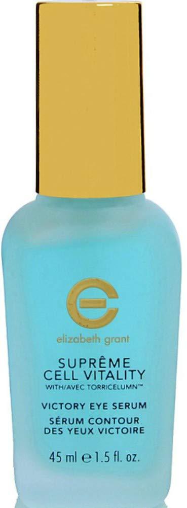 ELIZABETH GRANT Supreme Cell Vitality Victory Eye Serum-Triple Size 45ml./1.5 oz.