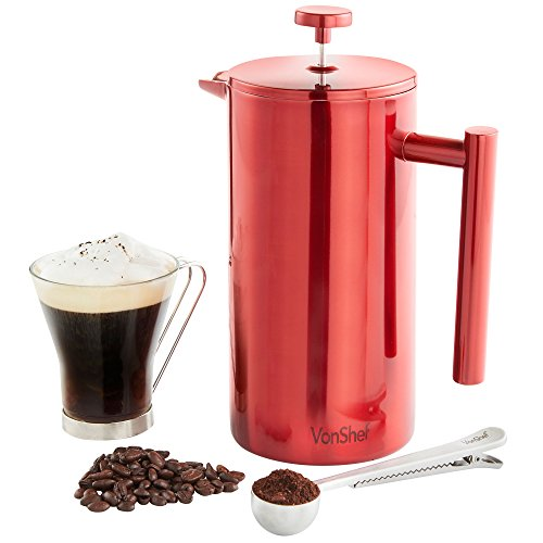 Red-French-Press