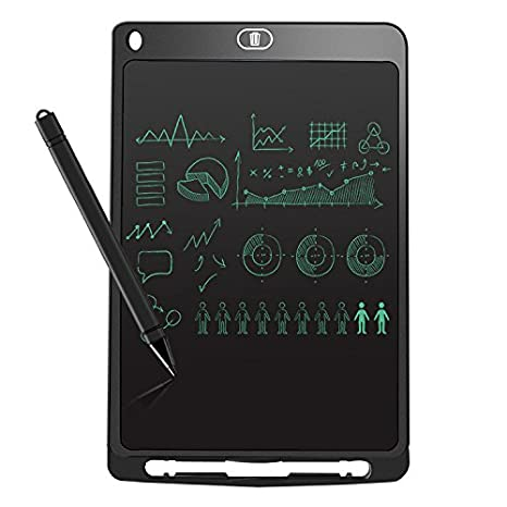 Amazon.com: HYAIZLZ LCD Writing Tablet 10-inch LCD Graphic ...