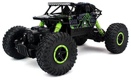 toy mud trucks - 4