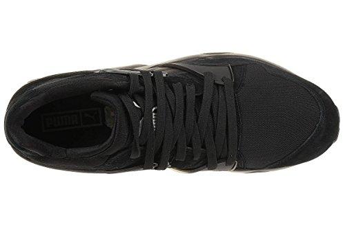 Puma Trinomic Blaze Sneaker Men Trainers 360135 10 Black