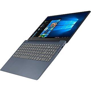 "Lenovo - 330S-15-15.6"" HD - Core i3-8130U - 4GB - 128GB SSD - Blue"