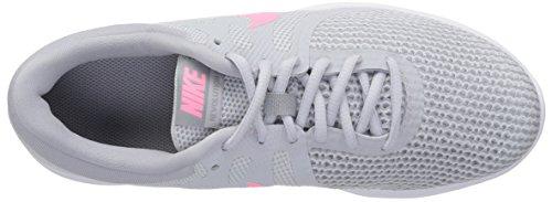Plantinum Shoe Wolf Nike Running Women's Grey Revolution Sunset 4 xwqSX6