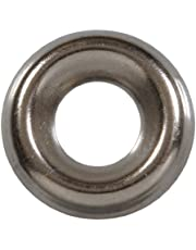 The Hillman Group 310176 Number-12 Countersunk Finish Washer, 100-Pack