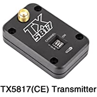 Walkera Runner 250 250-Z-21 RC Quadcopter Spare Part TX5817(CE) Transmitter