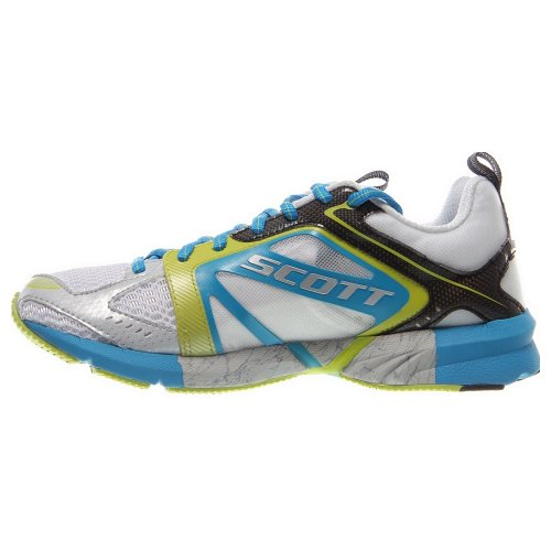 Color Women Womens SCOTT MK3 MK3 6 White SCOTT Size Ocean w00Iqt6n