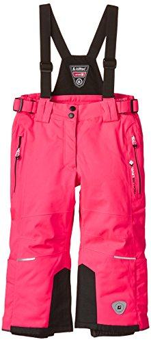 Killtec Lioni Jr Insulated Ski Pant Girls