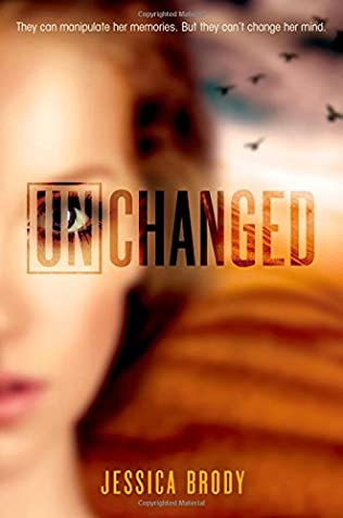 book cover of Unchanged