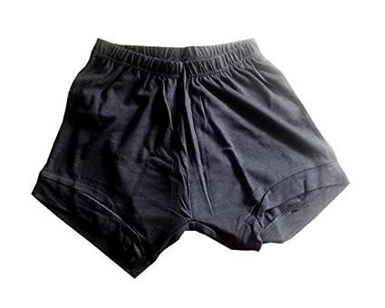 Amazon.com: Pantalones cortos de yoga – Iyengar tipo (Negro ...