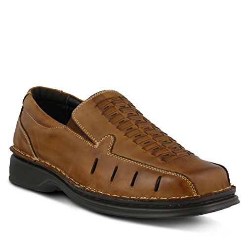 Spring Step Uomo Alex Slip-on Marrone Medio