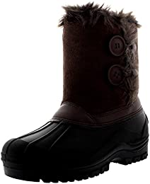 Womens Snow Boots | Amazon.com
